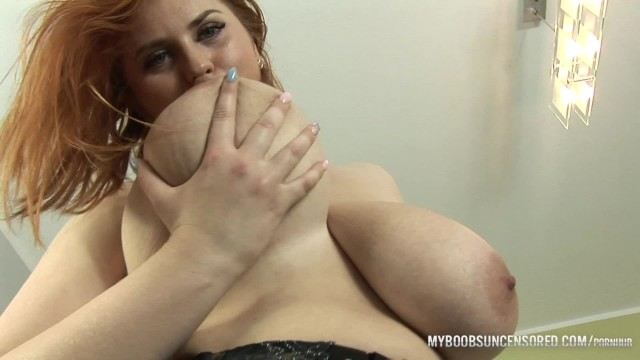 Red head that fuck my cock