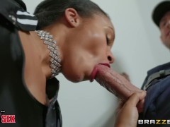 Brazzers Presents 1800 Phone Sex Line: 11, Anya Ivy