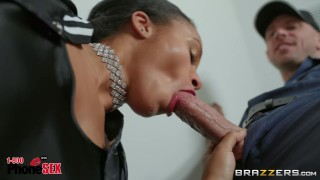 Brazzers Presents 1800 Phone Sex Line: 11, Anya Ivy
