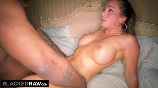 Blackedraw husband up in abigail with bbc sets world mac's the biggest her wank hairy