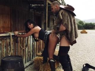 Porn Video Ha Rawhide - Scene 4 Big Ass Big Dick Big Tits Brunette Latina