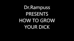 Cómo hacer crecer tu pene en 30 días