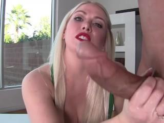 Bdsm Aloha Tube Fucking, Goddess Lexi teaches you to suck a big dick Big ass Babe Big Dick