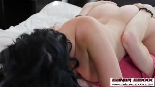 ConorCoxxx-Tiffany Jade first boy-girl porno