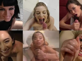 Manojob multi screen cumpilation