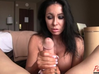 Tit slapping movies fitness milf simone jerks off a big dick pure xxx muscles brunettes bus