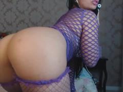 ASMR ROLEPLAY Sexy Brazilian Girl ASMR Erotic PORTUGUES FAKE CUM