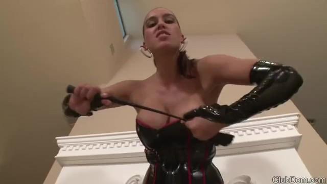 Mistress megan jones