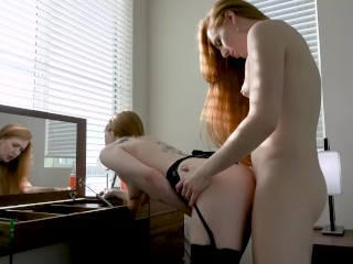 AzHotPorn.com - You Made a Mistake Thats My