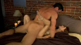 Cheating Wife Goes To Sex Dungeon To Ride Huge Cock