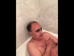 Slave terry takes a bath (season 1 episode 1 of the life and times terry)