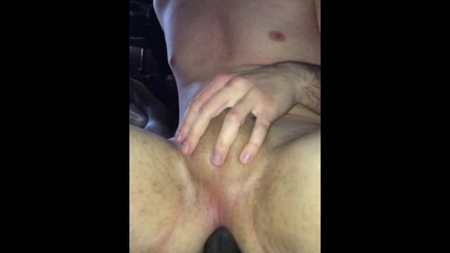 Gay male bareback creampies - Teen boy loses virginity to nice bbc