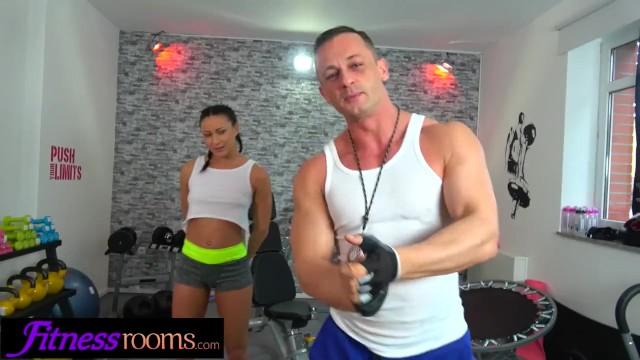 POV Big Titty Fucking Sophie Dee, Eva Notty, Anissa Kate