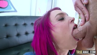 True gaping adventures peaks anal anal bell anna big shaved