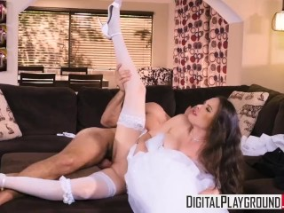 Zeb Atlas Penis Fucking, Wedding Belles Scene 2 Casey Calvert & Brandon ashton Big ass Big Tits Hard