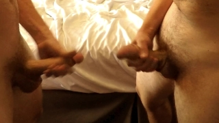 Fucked With My Own Cum (Bareback Cock Breed Creampie Anon Raw Load Big Ass) Cock raw