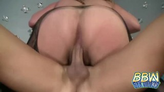 Parker plumper sweet fucking kc big stocking