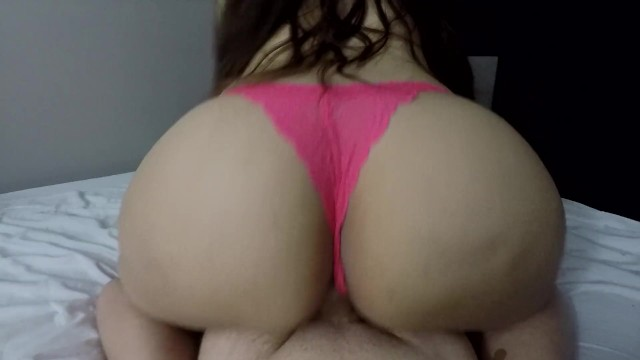 Perfect Ass Reverse Cowgirl