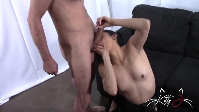 Logan Long,Uncut Raw, Long Dicking Kitty  Thumbzilla-4044