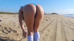 Compilation Public exhibitionist Amateurs!