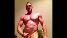 muscle jerk