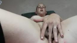 Masturbating before bedtime