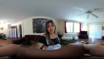 Nowhere To Hide From Giantess - Asian Giantess