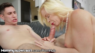 What to latina cock this do with tell pretty milf your big old