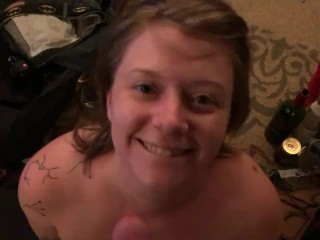 By Email Free Sex Video Blonde Pixie Gives The Best Blow Job With Cum Shower, Amateur Blonde