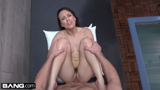 BANG Confessions - Jade Nile fucks a stranger at the spa