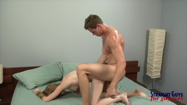 Zack Cook gejowskie porno