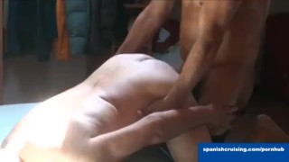 Horny Guys Fucking Ass gay