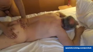 Horny fucking guys twinks analized