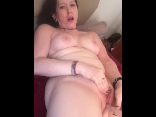 intense slow orgasms with wand