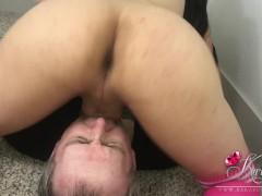 Kai Worships My Ass And Sucks My Cock