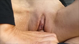HE COMES SO FAST IN MY TEEN BODY CREAMPIE TIGHT PUSSY + GETS SQUIRT ORGASM Hardcore big