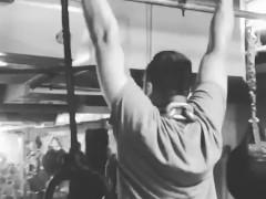 GI Joe Workout Plan 50lbs Chain Fuck Bitches Get Money