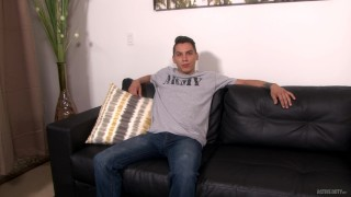Straight Military Dude Jerking VERY Big Uncut Cock  big cock masturbation solo amateur wanking army straight handjob muscles hunk solo masturbation straight guy male masturbating jerking off solo male activeduty