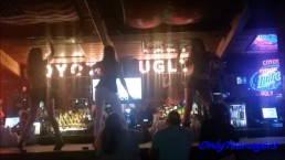 Coyote Ugly Bartender Panama City Beach Florida! We fuck after work!