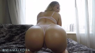 Preview 1 of Creamy Pussy Gets Used in Hotel Room