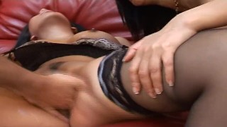 L'orgie avec Yasmine, Sothy Hiko, Alexia Vendome, Mike Angelo, Tony Carrera Ass red
