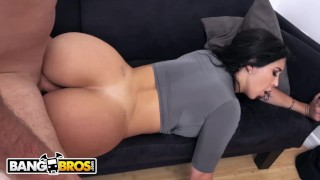 Gets busty seduced bangbros bf kay's sean roommate by her valerie lawless assparade bros