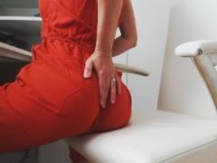 Girl public masturbation .Risky public nudity