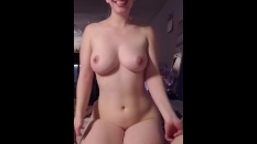 Sexy Real-Life Amateur Couple