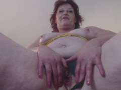 V85 Vivacious MILF DawnSkye1962 in welcome, my pussy eatin friend