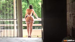 Perfect ass riding big cock(ANDREINA DLUX)- watch full on thepornlegend.com