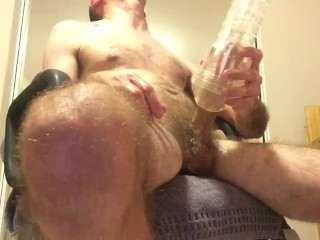 Fleshlight Fun Pumping Cum