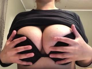 Titty Sucking