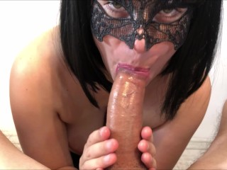 Xxx Young Pron Hot Brunette Pov Blowjob Hd! Amateur Big Dick Big Tits Brunette Blowjob