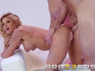 Brazzers - Jessa Rhodes loves big cock